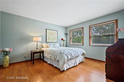Tiny photo for 26895 W Taylor Street, Barrington, IL 60010 (MLS # 10822428)