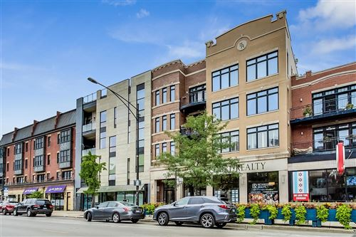 Photo of 2041 W Division Street #305, Chicago, IL 60622 (MLS # 10877428)