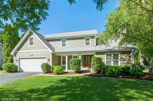 Photo of 841 Buttonwood Circle, Naperville, IL 60540 (MLS # 11204428)