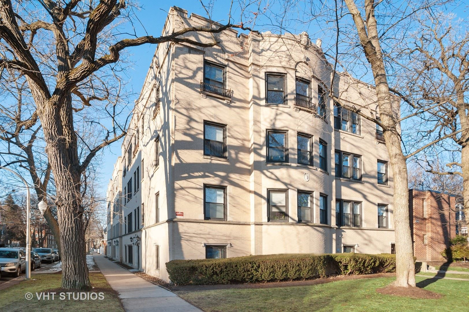7059 N Damen Avenue #3S, Chicago, IL 60645 - #: 10658428