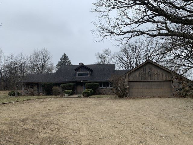 317 S Valley Hill Road, Bull Valley, IL 60098 - #: 10677428