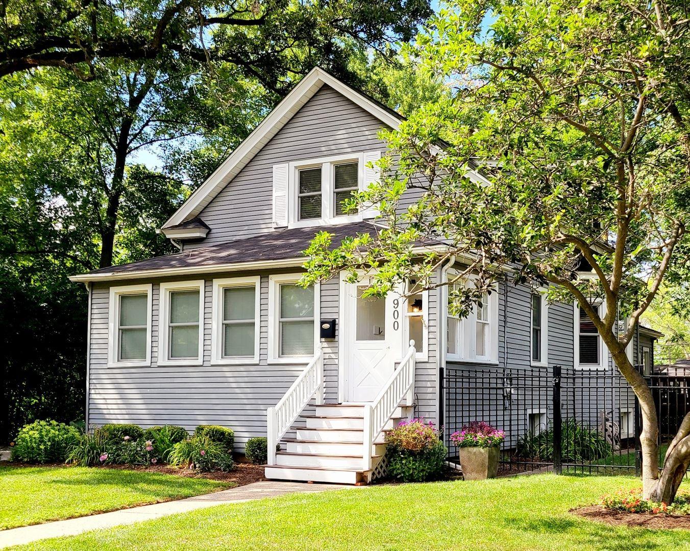 900 Fairoaks Avenue, Deerfield, IL 60015 - #: 10809428
