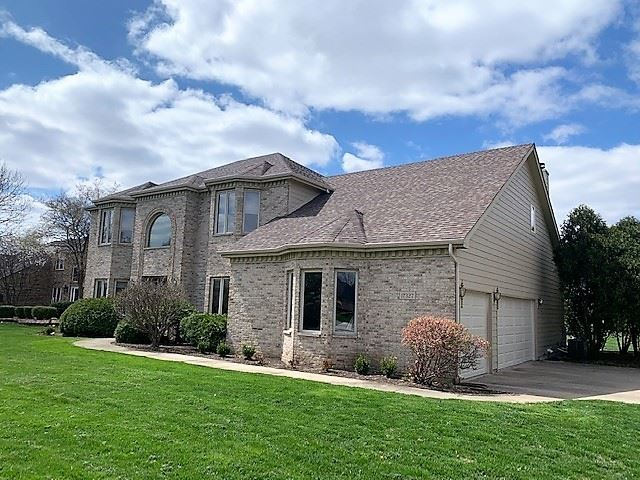 Photo of 17327 S Mckenna Drive, Plainfield, IL 60586 (MLS # 11055428)