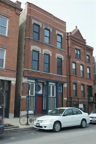 Photo of 1256 N Bosworth Avenue, Chicago, IL 60642 (MLS # 11218429)