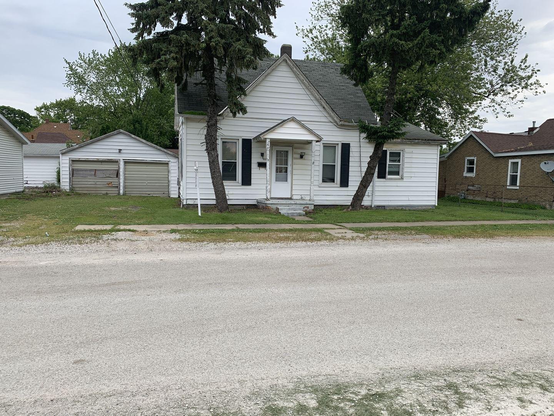 309 E Johnson Street, Clinton, IL 61727 - #: 10624429