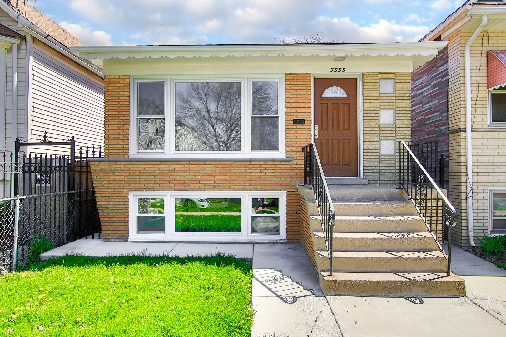 5333 S Campbell Avenue, Chicago, IL 60632 - #: 10696429