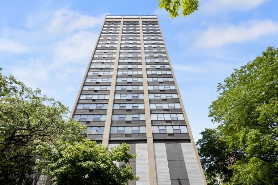 2700 N Hampden Court #20B, Chicago, IL 60614 - MLS#: 10765429