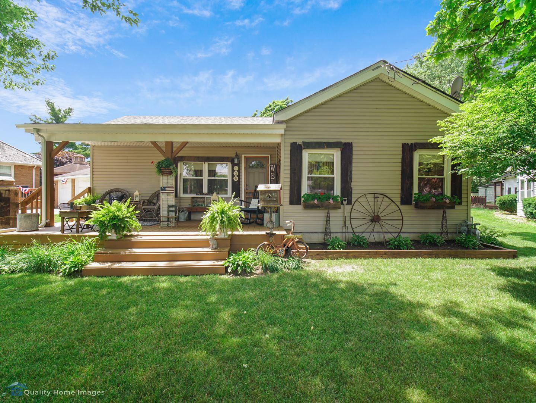 106 Round House Street, Braidwood, IL 60408 - #: 10769429
