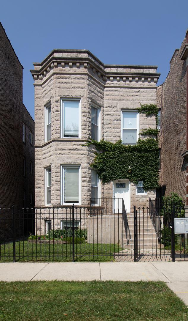 6234 S Greenwood Avenue, Chicago, IL 60637 - #: 10783429