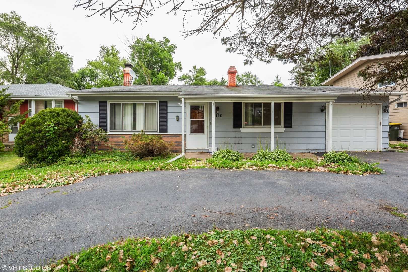 1116 Maple Street, Lake in the Hills, IL 60156 - #: 10806429