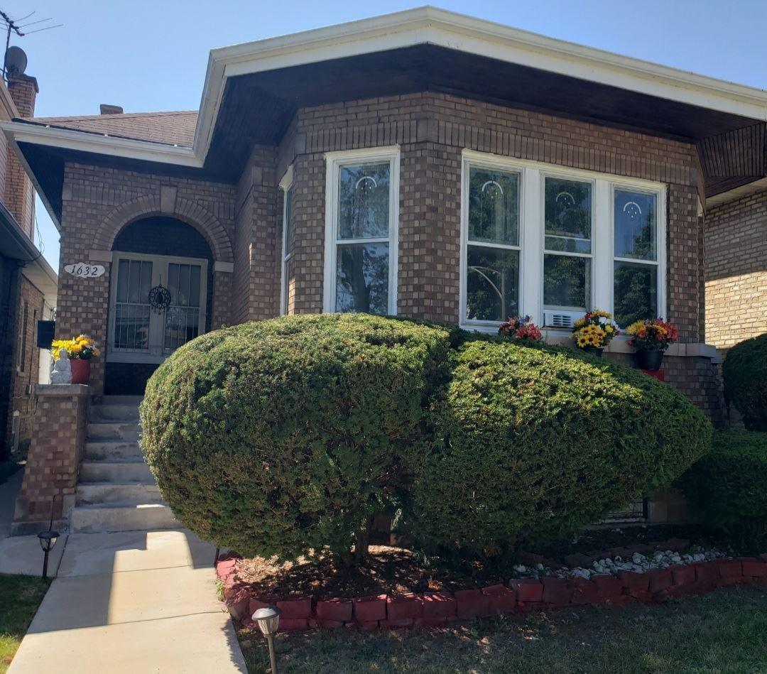1632 N Nagle Avenue, Chicago, IL 60707 - MLS#: 11204429
