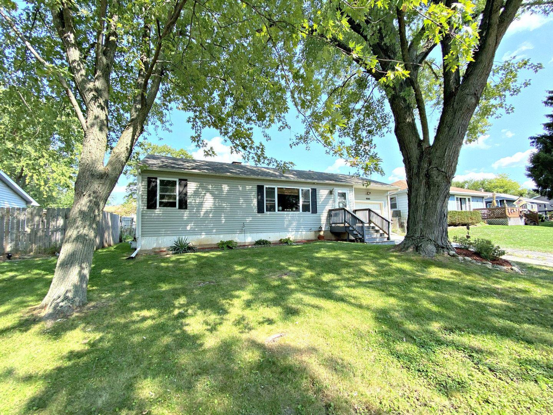9010 Ramble Road, Wonder Lake, IL 60097 - #: 11232429