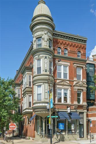 Photo of 1024 W ARMITAGE Avenue #3, Chicago, IL 60614 (MLS # 10845430)