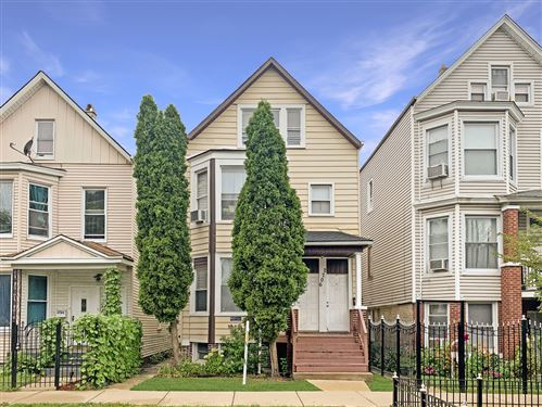 Photo of 2706 N Ridgeway Avenue, Chicago, IL 60647 (MLS # 10918430)