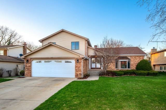 313 Terry Lane, Bloomingdale, IL 60108 - #: 10370430
