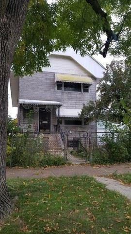 5334 W Leland Avenue, Chicago, IL 60630 - #: 10558430