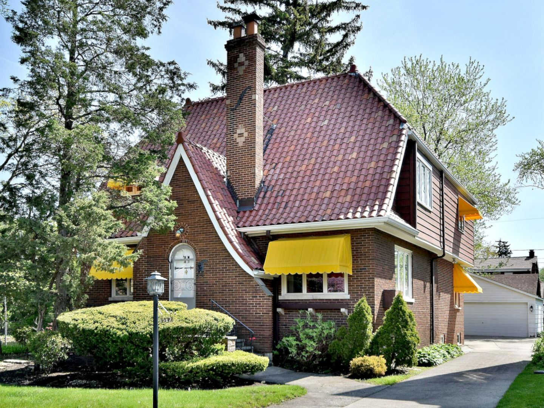 1517 S Prospect Avenue, Park Ridge, IL 60068 - #: 10717430