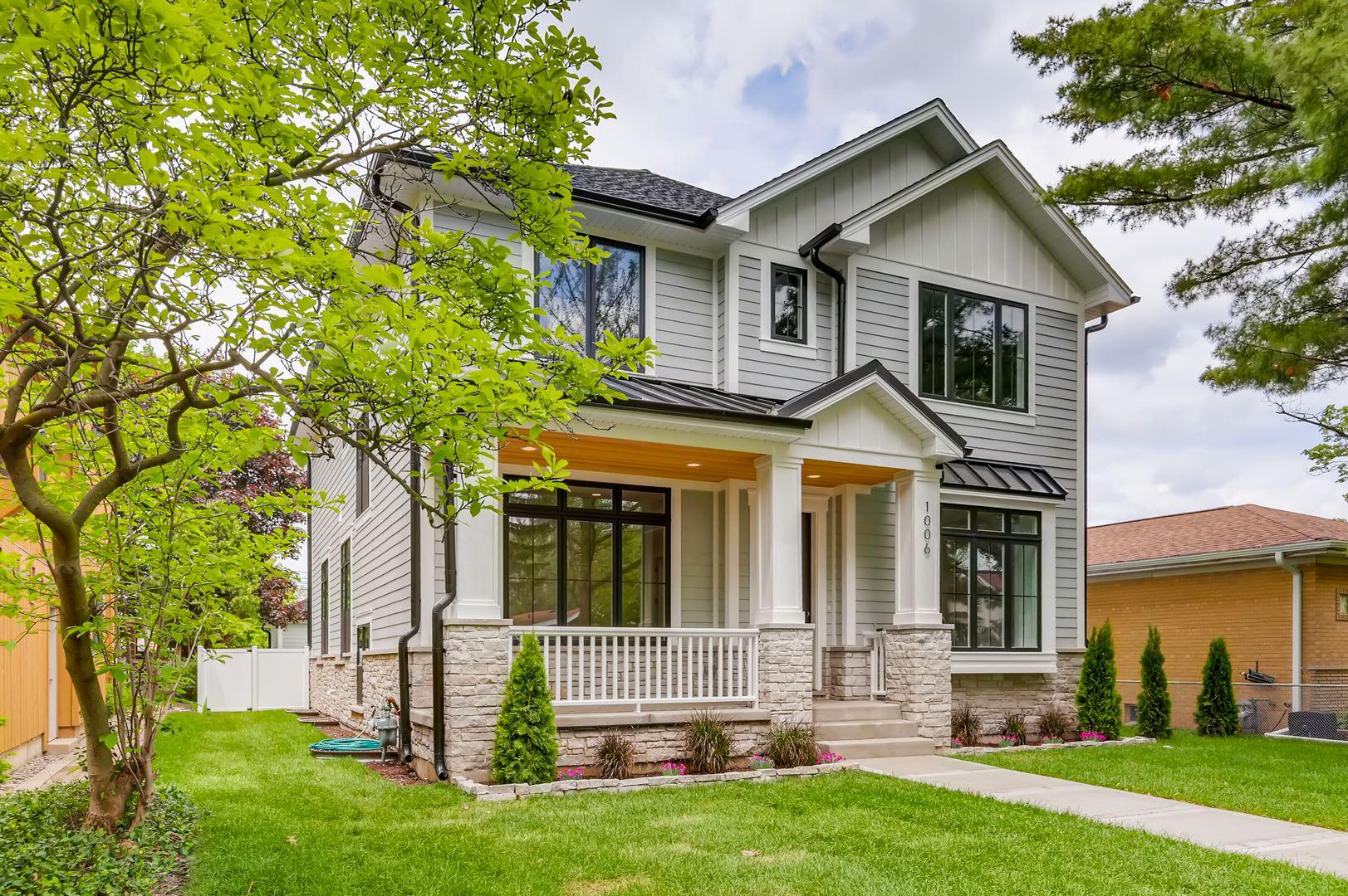 1006 garden Street, Park Ridge, IL 60068 - #: 10730430