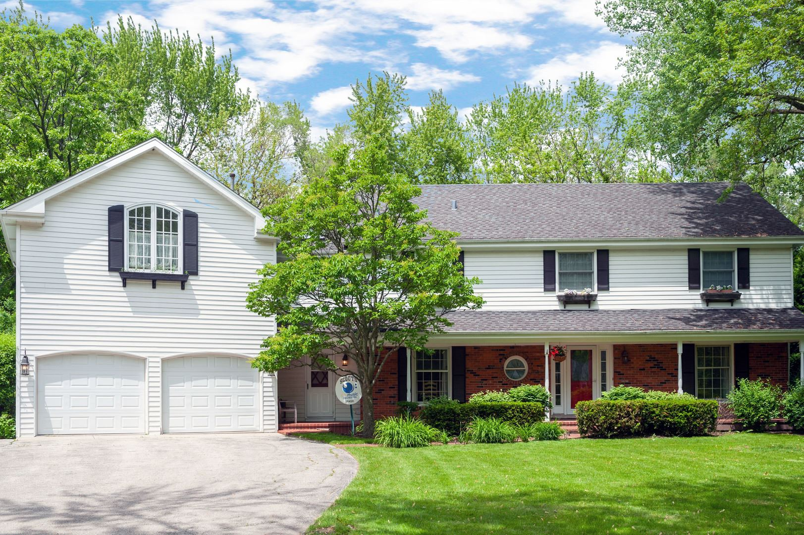 46 Thomas Place, Lake Forest, IL 60045 - #: 10745430