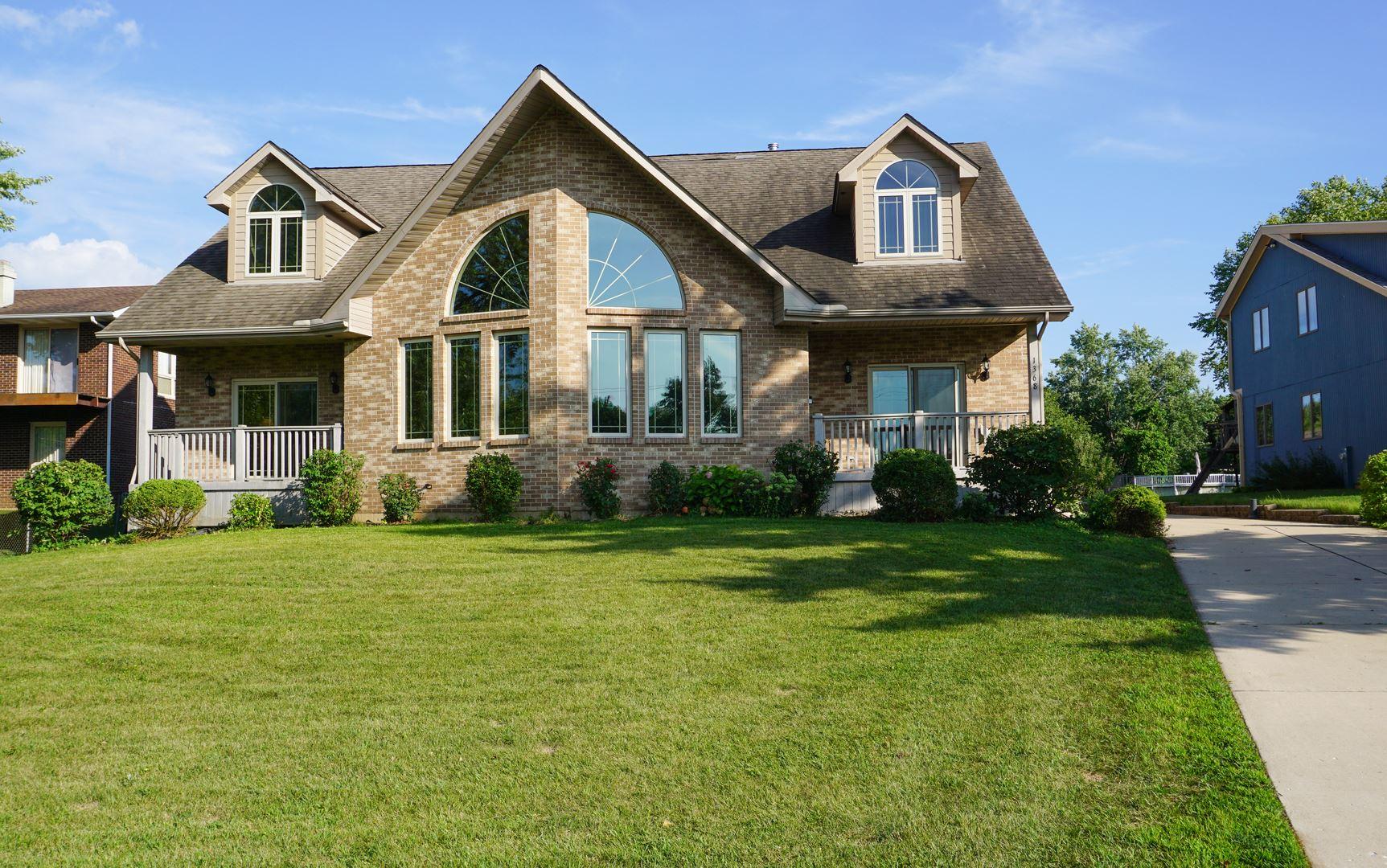 1368 Lake Holiday Drive, Sandwich, IL 60548 - #: 11201430