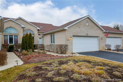 Photo of 10934 Conifer Court, Orland Park, IL 60467 (MLS # 10669431)