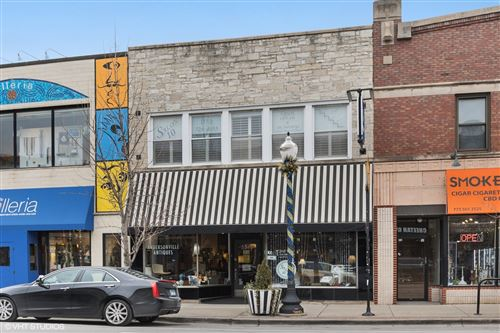 Photo of 5245 N Clark Street, Chicago, IL 60640 (MLS # 10976431)