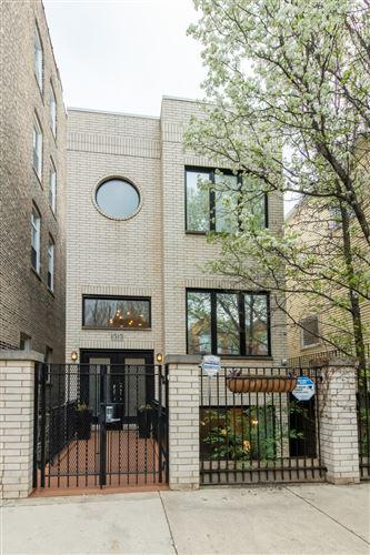 Photo of 1515 N Paulina Street, Chicago, IL 60622 (MLS # 11056431)