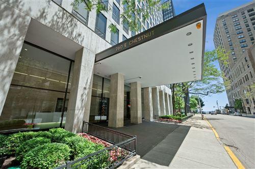 Photo of 260 E Chestnut Street #904, Chicago, IL 60611 (MLS # 11128431)