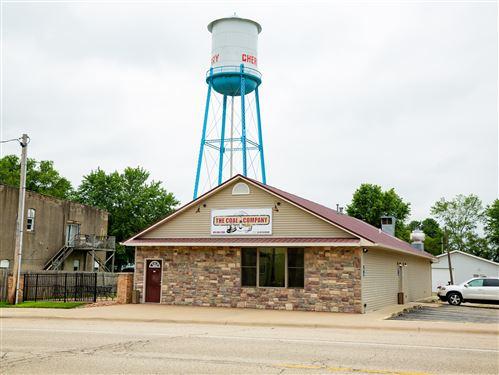 Photo of 205 N Main Street, Cherry, IL 61317 (MLS # 11156431)