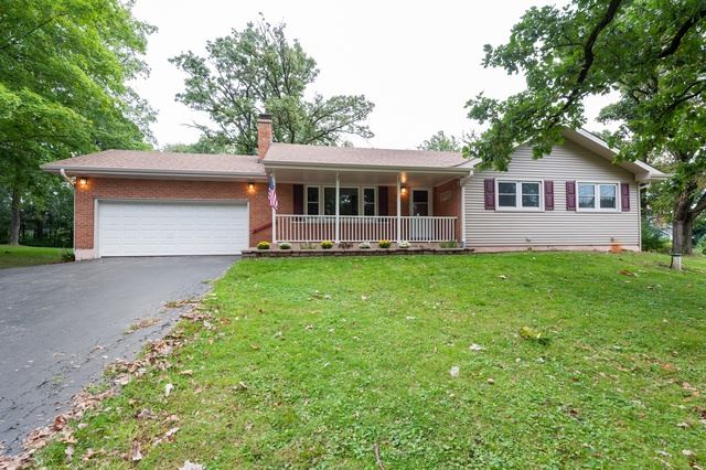 701 St Johns Road, Woodstock, IL 60098 - #: 10517431