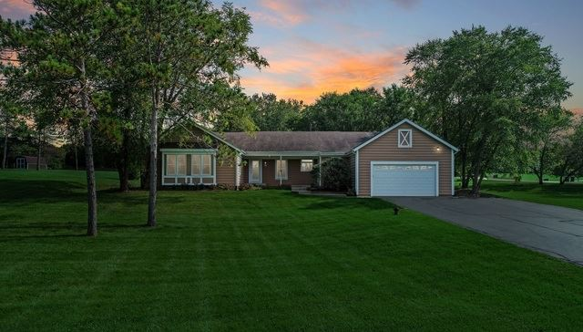 25386 W Marilyn Meadow Court, Wauconda, IL 60084 - #: 10636431