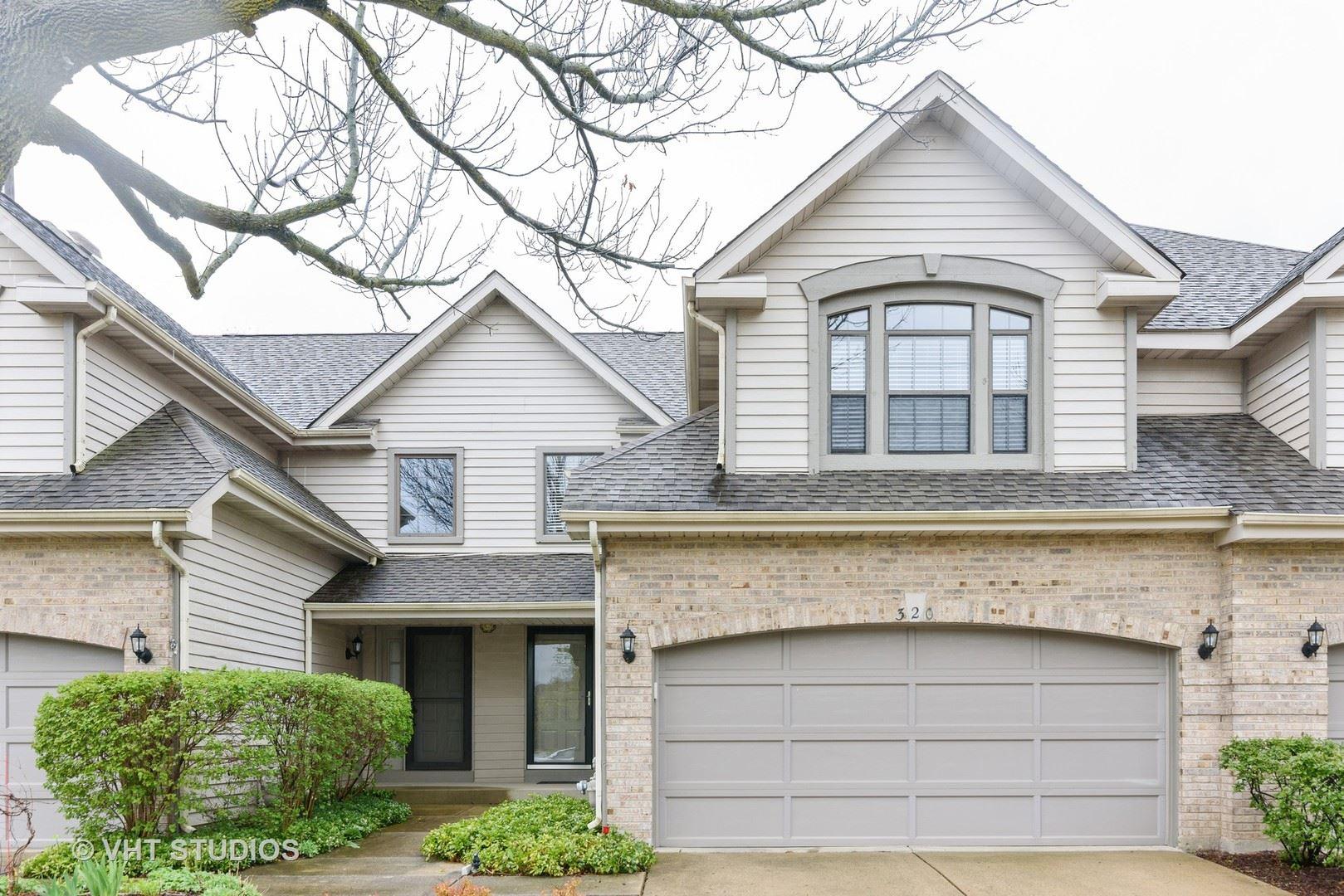 320 Club House Drive, Bloomingdale, IL 60108 - #: 10702431