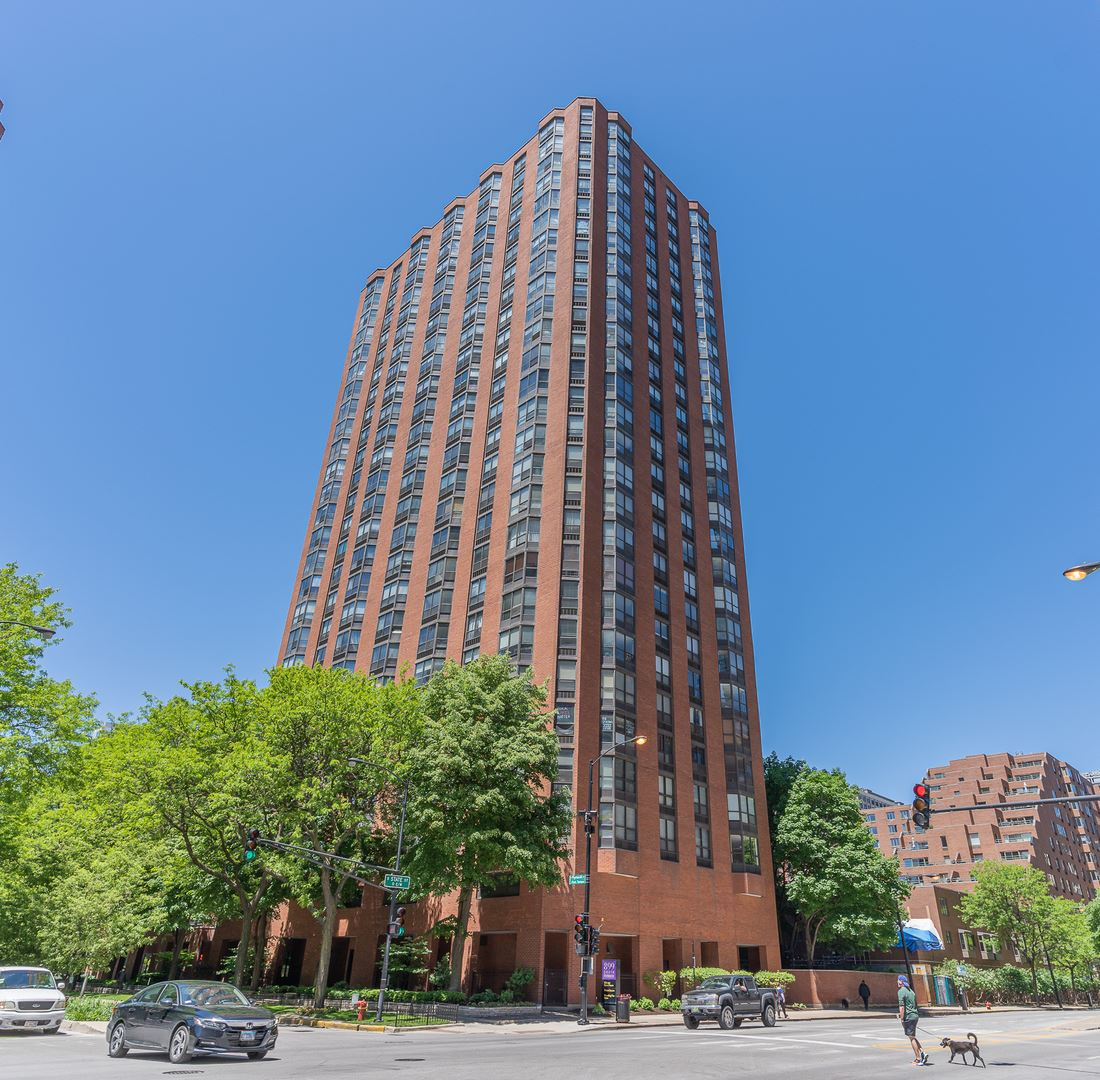 899 S Plymouth Court #807, Chicago, IL 60605 - #: 10731431
