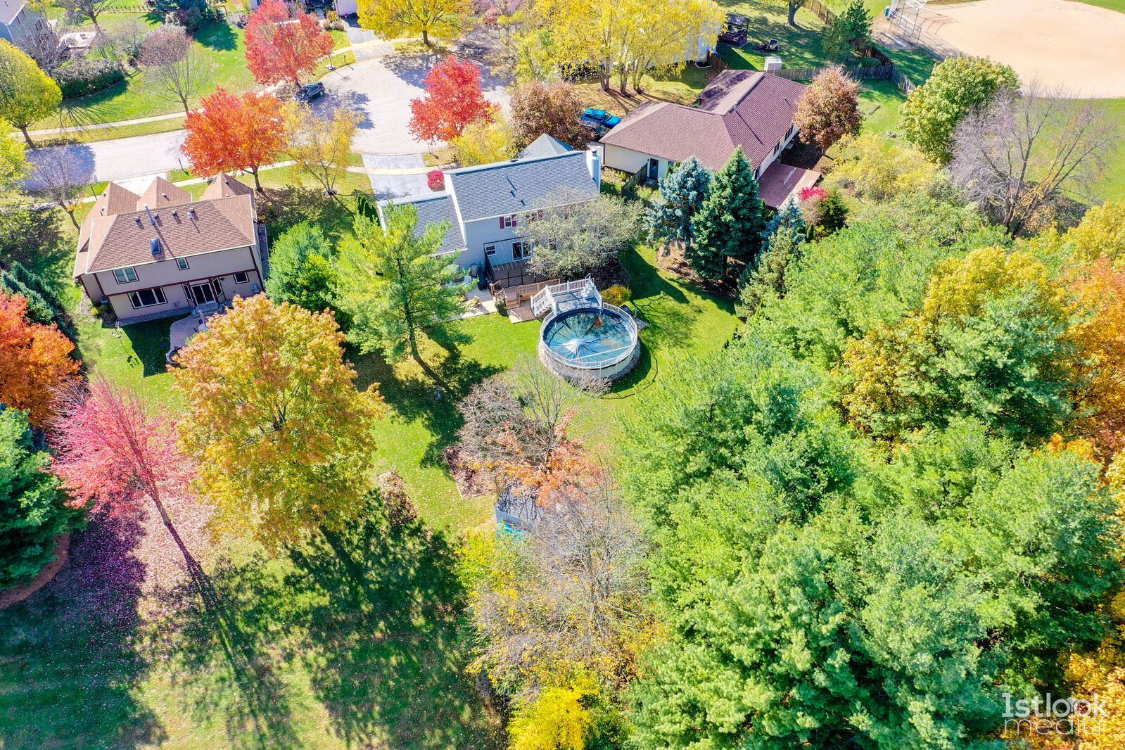 Photo of 311 Landshire Court, Oswego, IL 60543 (MLS # 10916431)