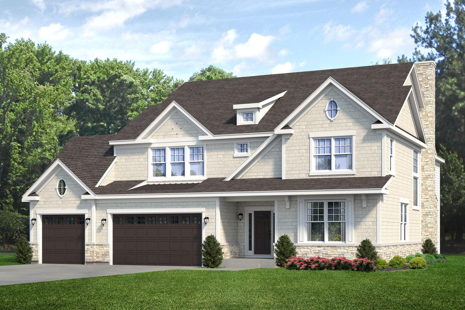 1919 N Lake Charles Drive, Vernon Hills, IL 60061 - #: 10986431