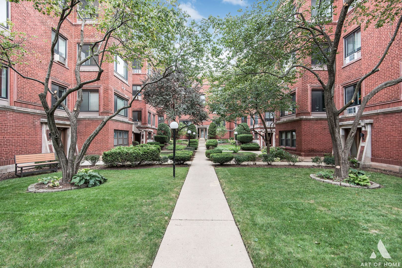 916 W Sunnyside Avenue #3C, Chicago, IL 60640 - #: 11232431