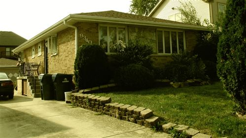 Tiny photo for 9340 S 81st Court, Hickory Hills, IL 60457 (MLS # 10860432)