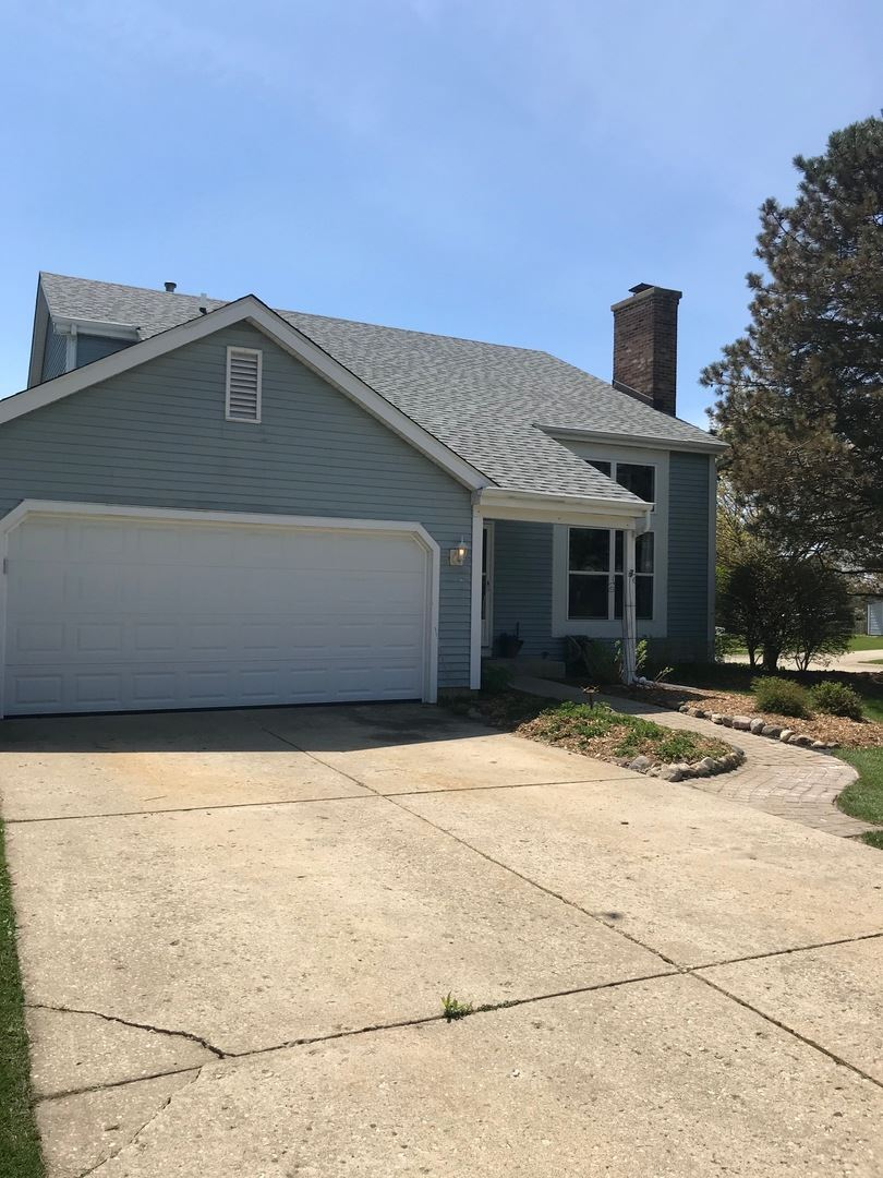 1089 Colony Drive, Crystal Lake, IL 60014 - #: 10686432