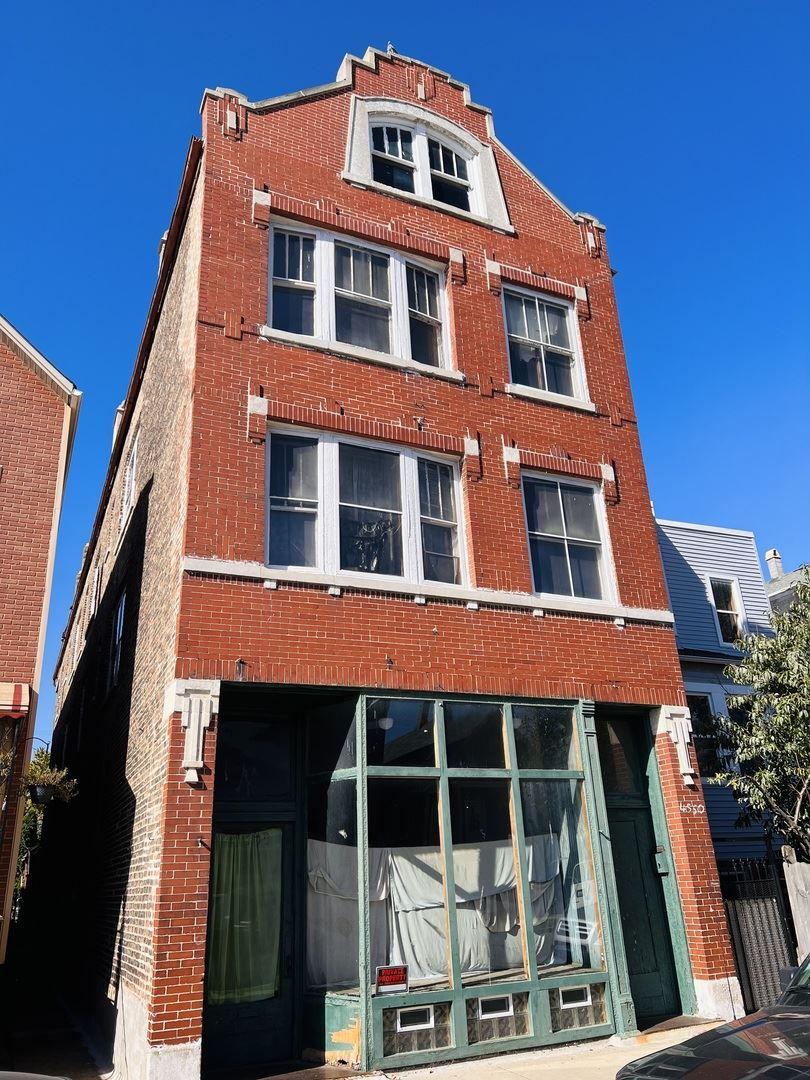 4550 S Marshfield Avenue, Chicago, IL 60609 - #: 11249432