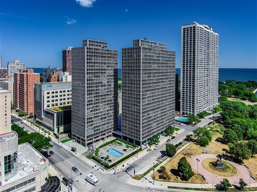 Photo of 330 W Diversey Parkway #603-05, Chicago, IL 60657 (MLS # 10851433)