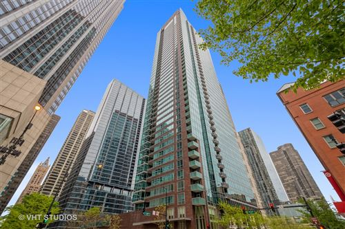 Photo of 505 N McClurg Court #2401, Chicago, IL 60611 (MLS # 11080433)