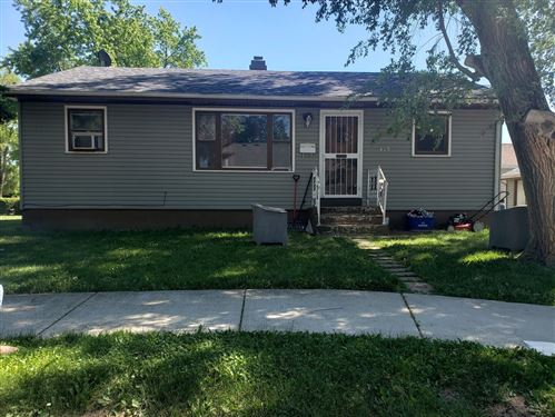 Photo of 415 Pine Avenue, Aurora, IL 60505 (MLS # 11126433)