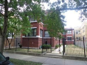 4929 N AVERS Avenue #3, Chicago, IL 60625 - #: 10673433