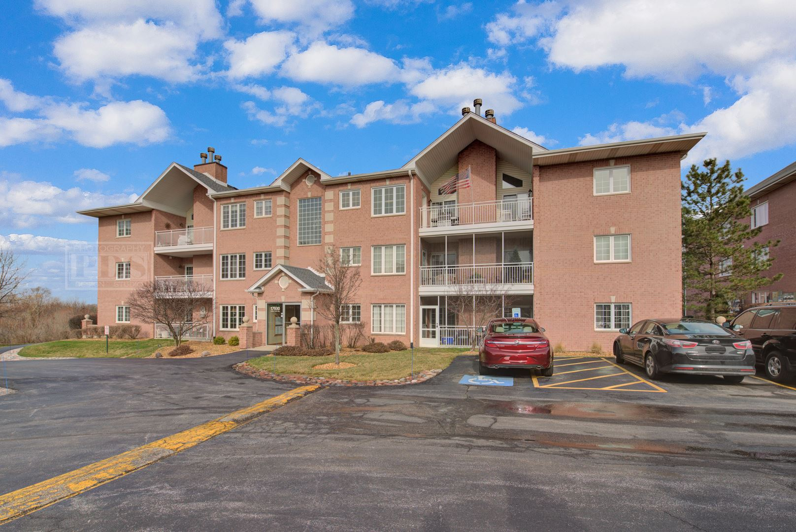 17930 Settlers Pond Way #1C, Orland Park, IL 60467 - #: 10677433