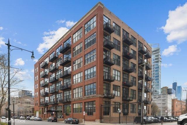 525 W Superior Street #223, Chicago, IL 60654 - #: 10691433
