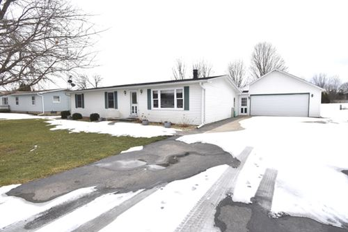 Photo of 4469 East 1344th Road, Earlville, IL 60518 (MLS # 10634434)
