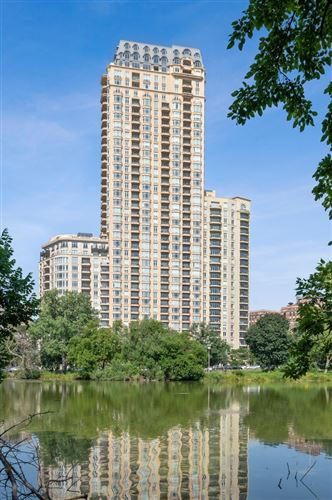 Photo of 2550 N Lakeview Avenue #N906, Chicago, IL 60614 (MLS # 10743434)