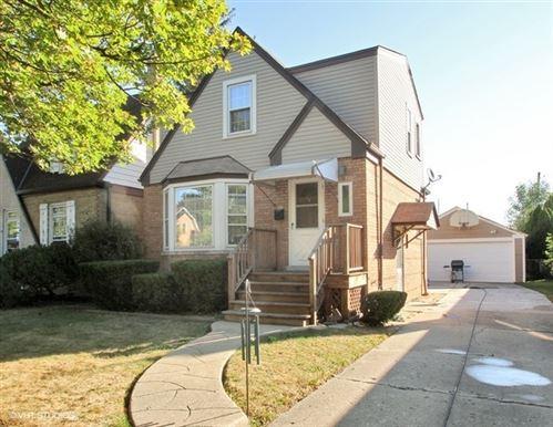 Photo of 5653 N Ozanam Avenue, Chicago, IL 60631 (MLS # 10770434)
