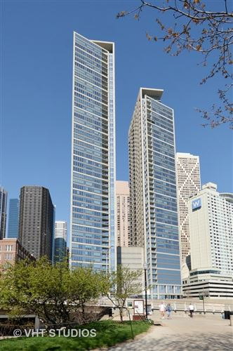 Photo of 600 N Lake Shore Drive #2904, Chicago, IL 60611 (MLS # 11007434)