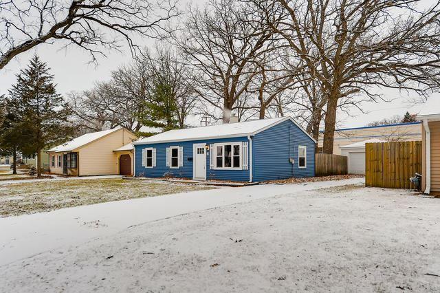 6 E Pine Street, Streamwood, IL 60107 - #: 10594434